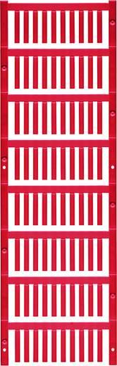 Leitermarkierer Montageart: aufclipsen Beschriftungsfläche: 21 x 3.20 mm Passend für Serie Einzeldrähte Weidmüller SF 00/21 NEUTRAL RT V2 1918570000 400 St.