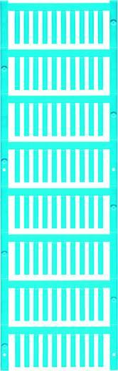 Leitermarkierer Montage-Art: aufclipsen Beschriftungsfläche: 21 x 3.20 mm Passend für Serie Einzeldrähte Weidmüller SF