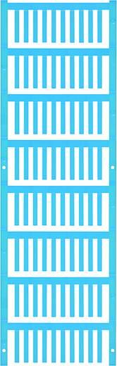 Leitermarkierer Montageart: aufclipsen Beschriftungsfläche: 21 x 3.20 mm Passend für Serie Einzeldrähte Weidmüller SF 1/21 NEUTRAL BL V2 1918620000 400 St.
