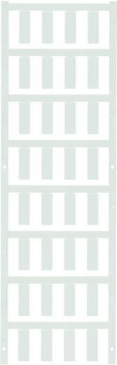 Leitermarkierer Montageart: aufclipsen Beschriftungsfläche: 21 x 7.40 mm Passend für Serie Einzeldrähte Weidmüller SF 4.5/21 NEUTRAL WS V2 1919020000 96 St.
