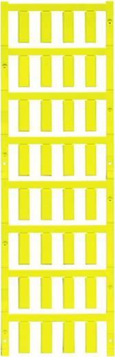 Leitermarkierer Montage-Art: aufclipsen Beschriftungsfläche: 21 x 7.40 mm Passend für Serie Einzeldrähte Weidmüller SF