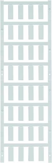 Leitermarkierer Montageart: aufclipsen Beschriftungsfläche: 21 x 7.40 mm Passend für Serie Einzeldrähte Weidmüller SF 5/21 NEUTRAL WS V2 1919140000 160 St.