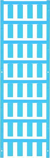 Leitermarkierer Montage-Art: aufclipsen Beschriftungsfläche: 21 x 8.40 mm Passend für Serie Einzeldrähte Weidmüller SF