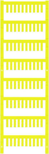 Leitermarkierer Montageart: aufclipsen Beschriftungsfläche: 12 x 3.20 mm Passend für Serie Einzeldrähte Weidmüller SF 0/12 NEUTRAL GE V2 1919210000 400 St.
