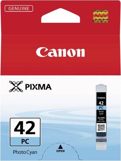 Canon Tinte CLI-42PC Original Photo Cyan 6388B001