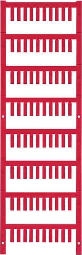 Leitermarkierer Montageart: aufclipsen Beschriftungsfläche: 12 x 3.20 mm Passend für Serie Einzeldrähte Weidmüller SF 0/12 NEUTRAL RT V2 1919230000 400 St.