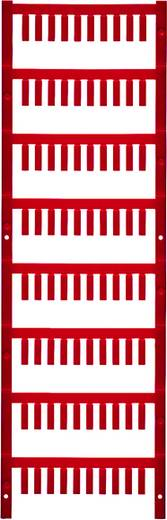 Leitermarkierer Montage-Art: aufclipsen Beschriftungsfläche: 12 x 3.20 mm Passend für Serie Einzeldrähte Weidmüller SF