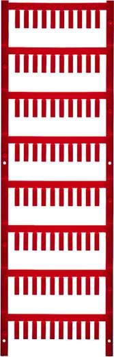 Leitermarkierer Montageart: aufclipsen Beschriftungsfläche: 12 x 3.20 mm Passend für Serie Einzeldrähte Weidmüller SF 00/12 NEUTRAL RT V2 1919280000 400 St.