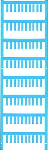 Leitermarkierer Montageart: aufclipsen Beschriftungsfläche: 12 x 3.20 mm Passend für Serie Einzeldrähte Weidmüller SF 1/12 NEUTRAL BL V2 1919360000 400 St.