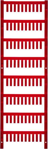 Leitermarkierer Montage-Art: aufclipsen Beschriftungsfläche: 12 x 3.60 mm Passend für Serie Einzeldrähte Weidmüller SF