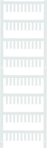 Leitermarkierer Montageart: aufclipsen Beschriftungsfläche: 12 x 3.60 mm Passend für Serie Einzeldrähte Weidmüller SF 2/12 NEUTRAL WS V2 1919490000 400 St.