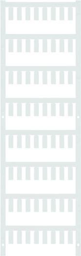 Leitermarkierer Montageart: aufclipsen Beschriftungsfläche: 12 x 4.60 mm Passend für Serie Einzeldrähte Weidmüller SF 3/12 NEUTRAL WS V2 1919540000 320 St.