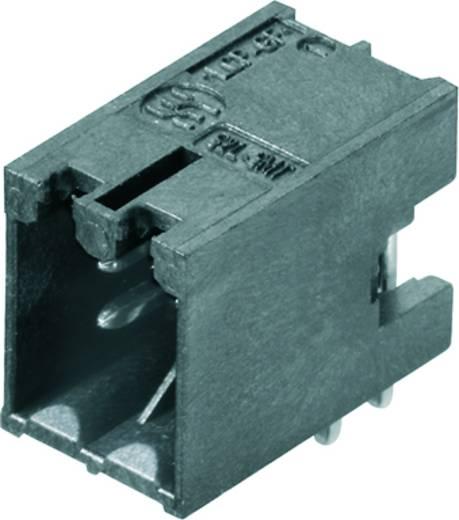 Leiterplattensteckverbinder Schwarz Weidmüller 1920850000 Inhalt: 222 St.
