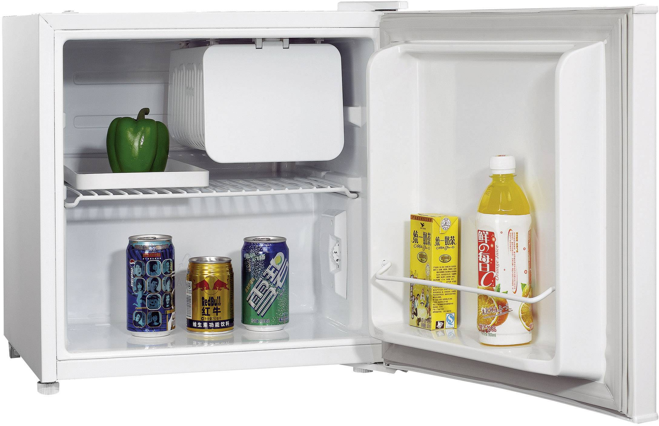 Kleiner Kühlschrank Für Flaschen : Mini kühlschrank liter flaschen finebuy mini kühlschrank liter