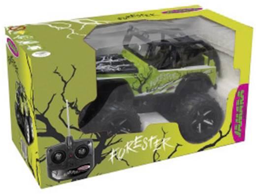 Jamara Forester Jeep 1:12 Modellauto mit Fernsteuerung