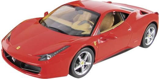 Jamara Ferrari 458 Italia 1:14 Modellauto mit Fernsteuerung