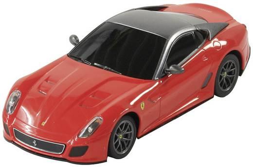 Jamara Ferrari 599 GTO 1:24 Modellauto mit Fernsteuerung