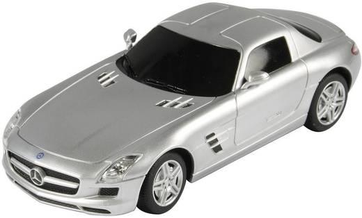 Jamara Mercedes SLS AMG 1:24 Modellauto mit Fernsteuerung