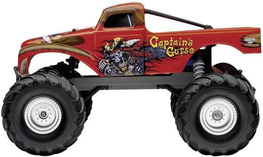 Traxxas Captain Curse RC Modellauto Heckantrieb RtR
