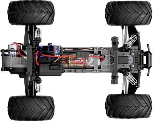 Traxxas Monster Mutt RC Modellauto Heckantrieb RtR 27 MHz AM