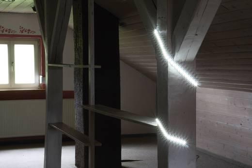 LED-Lampe 1 m Weiß Jamara LED Strips 1m selbstklebend 179979