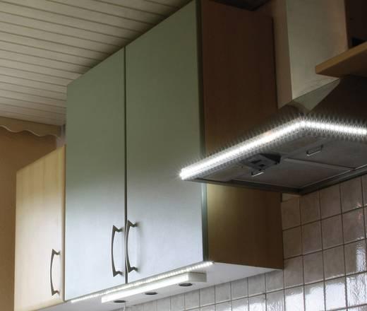 LED-Lampe 1 m Blau Jamara LED Strips Blau 1m selbstklebend 179977