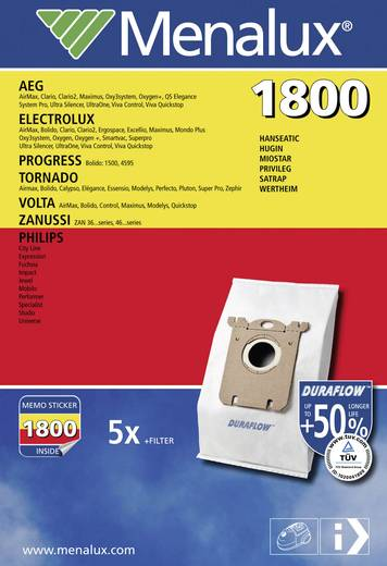Menalux 1800 1 St.