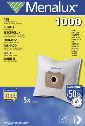 Staubsaugerbeutel Menalux 1000 1 St.