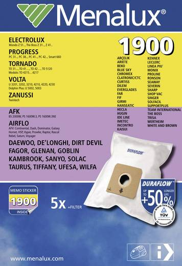 Menalux 1900 1 St.