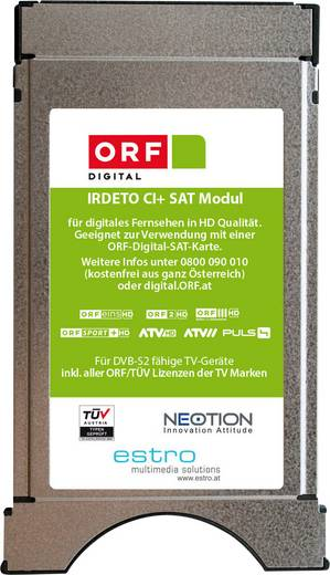 ORF Digital Modul Set inkl. ORF DIGITAL SAT-Karte