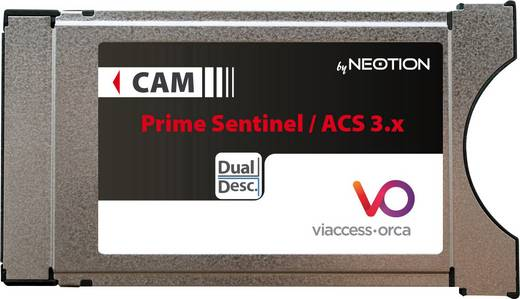 ESTRO Viaccess CI Modul für Pay TV Smartcards