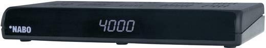 Nabo Receiver HD STAR HD SAT-Receiver Anzahl Tuner=1