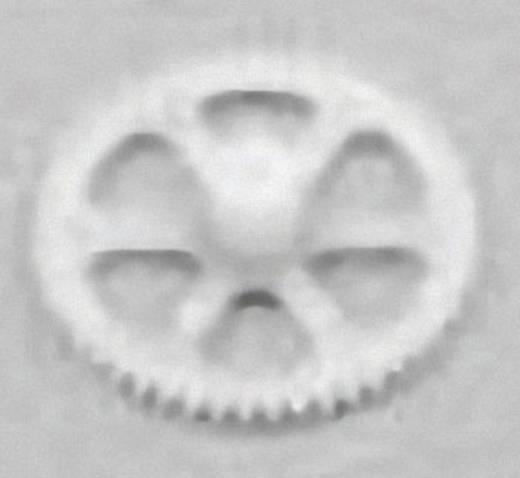 T2M Nano Spark Getriebe Set Satz A