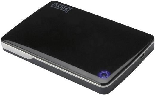 Digitus Festplattengehäuse extern 2.5 zu USB 2.0