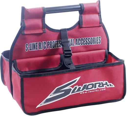 Ersatzteil S-Workz SW950004 Racing Boxentasche