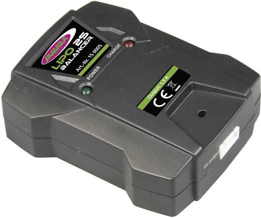 Modellbau-Ladegerät 0.8 A Jamara Ladegerät LiPo