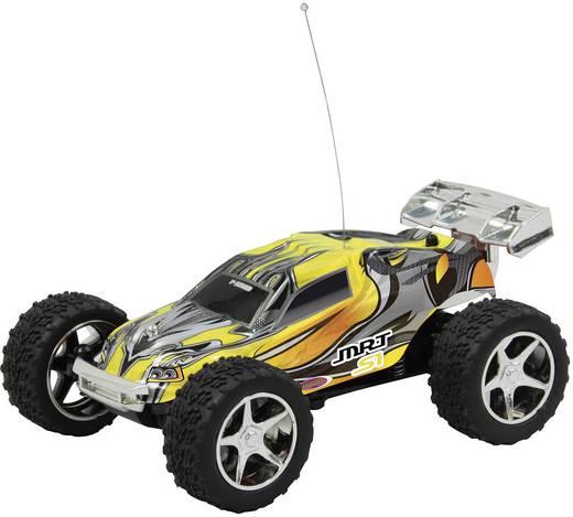 Jamara MRT-S1 Truggy RC Einsteiger Modellauto Truggy Heckantrieb 40 MHz