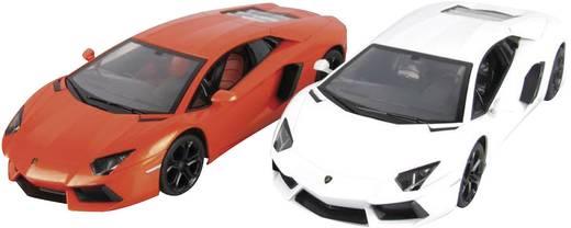 Jamara Aventador Orange Modellauto mit Fernsteuerung