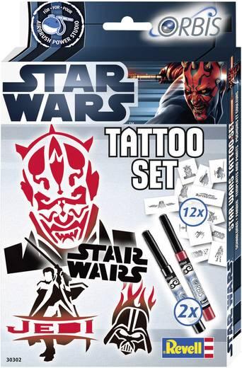 Revell Orbis Star Wars Tattoo Set