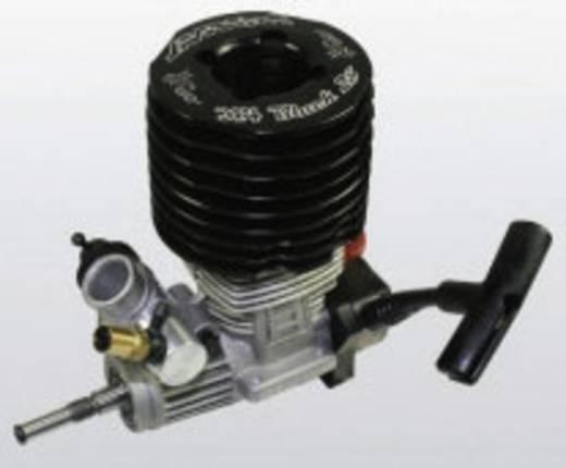 Jamara Motor SH 25.X4 Black SZ