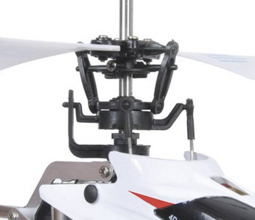 T2M Helikopter Micro Spark 4 RTF mit Fernsteuerung