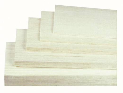 Jamara Balsabretter1 mm (L x B) 1000 mm x 100 mm