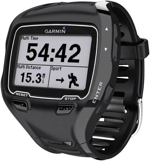 GPS-Pulsuhr mit Brustgurt Garmin Forerunner 910XT Schwarz