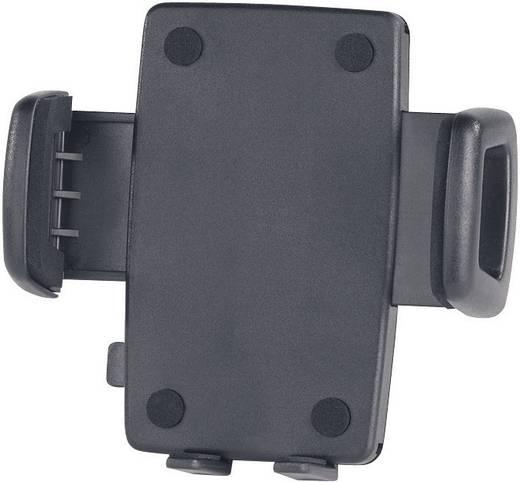Navi Adapterplatte Hama Smartphone-Halter