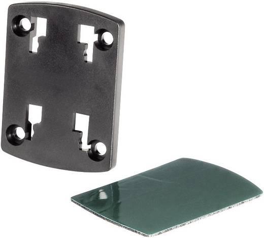 Navi Adapterplatte Hama 88426 Klebemontage, Schraubmontage