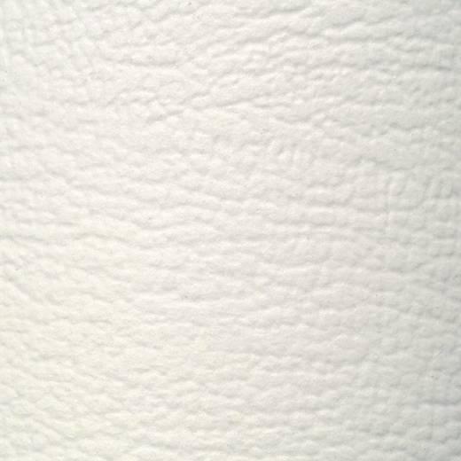 Kunstleder-Bezug Weiß (L x B) 1400 mm x 750 mm Sinuslive 1 St.