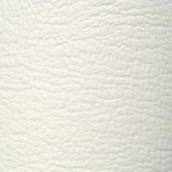 Potah z umělé kůže Sinuslive m-371941, (d x š) 1400 mm x 750 mm, bílá