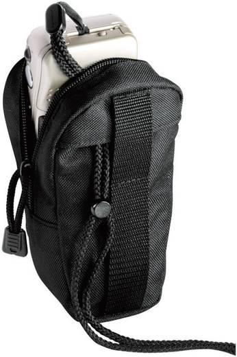 Navi Tasche Hama Safety Case 40 Schwarz