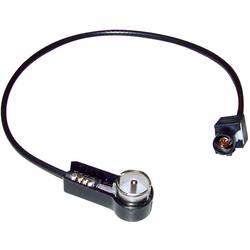 Image of AIV Auto-Antennen-Adapter ISO 50 Ohm Passend für: BMW, Volkswagen