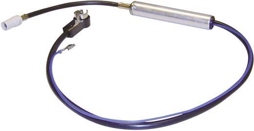 Auto-Antennen-Adapter ISO 50 Ohm AIV Opel, Volkswagen, Seat
